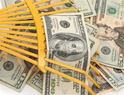 Excessive Profits as a Government Contractor: Windfall or Downfall?