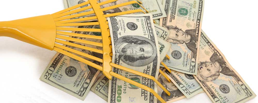 government contracting excessive profits