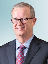 Gary Kitts, CPA, PBMares Partner