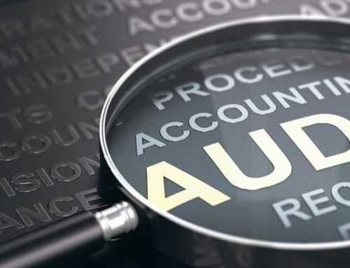 Audit Protocol When Working with DCAA