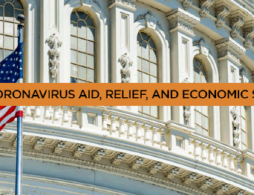 How the CARES Act Directly Helps Individuals