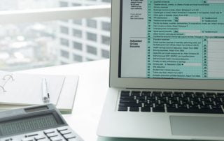 electronic filing taxes