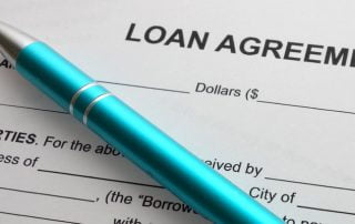 loan agreement wealth transfer pbmares