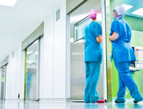 Health Care Industry Outlook