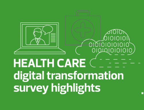 What's Top of Mind for Health Care Leaders Regarding Digital?