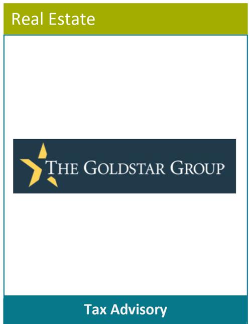 PBMares Tax Advisory - Goldstar Group