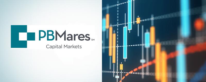 pbmares capital markets press release