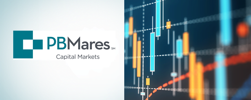 pbmares capital markets press release
