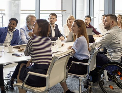 Tips for Improving Diversity on Nonprofit Boards