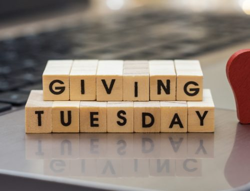A New Way to Deduct Your #GivingTuesday Donations