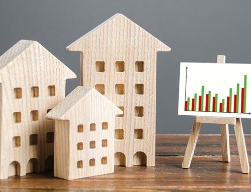 The Changing Value of Commercial Real Estate: How COVID-19 Is Impacting Cap Rates