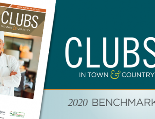 Private Club Trends: Clubs in Town & Country 2020
