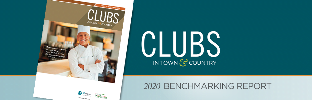2020 Clubs in Town and Country Benchmarking Report