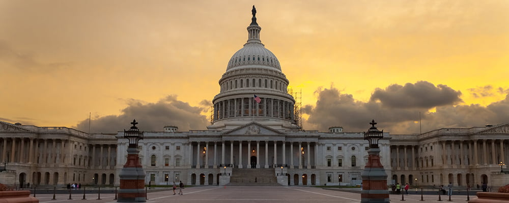 CARES Act Relief - Government Contractors