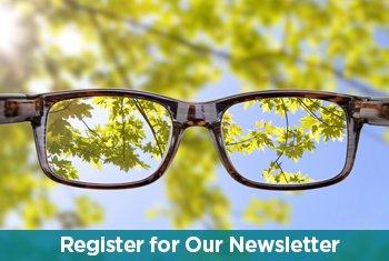 Newsletter Registration Inset