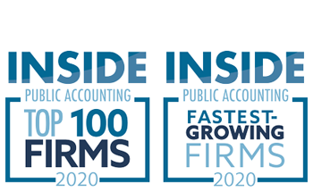 Inside Public Accounting - Top 100 Firms