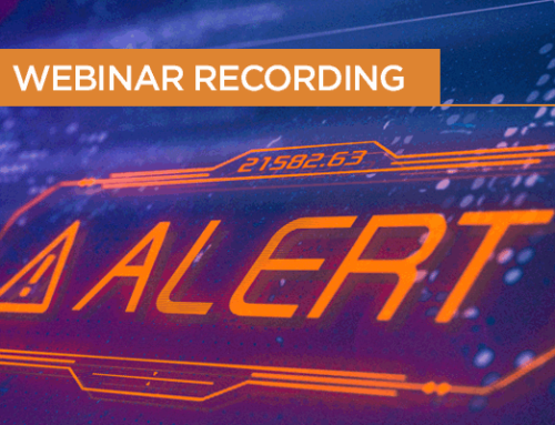 Webinar Recording | What Can You Do to Prepare for the Next Cyber Attack?
