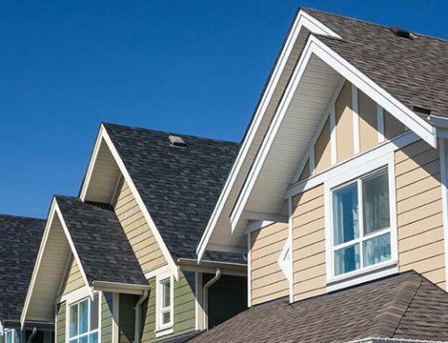 Homebuilders, Facing Material Shortage, Can't Meet Soaring Demands